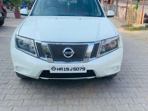 Used Nissan Terrano 2015 MT for sale in Gurgaon -11
