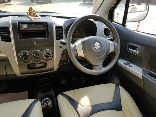Used Maruti Suzuki Wagon R 2012 MT for sale in Mumbai -1