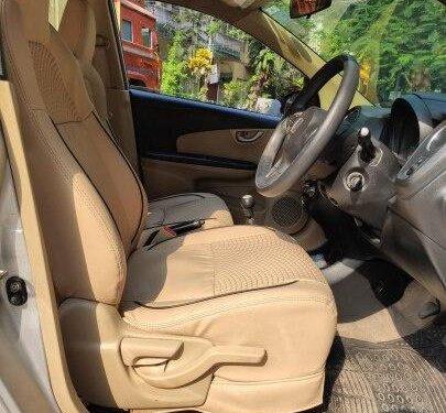 Used Honda Amaze VX i-Vtech 2015 MT for sale in Kolkata