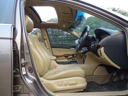 Used Honda Accord 2011 MT for sale in Kolkata