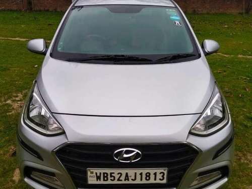 2017 Hyundai Xcent MT for sale in Krishnanagar