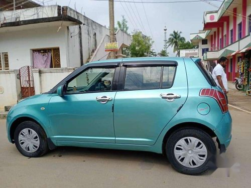 Used 2007 Maruti Suzuki Swift VDI MT for sale in Pudukkottai