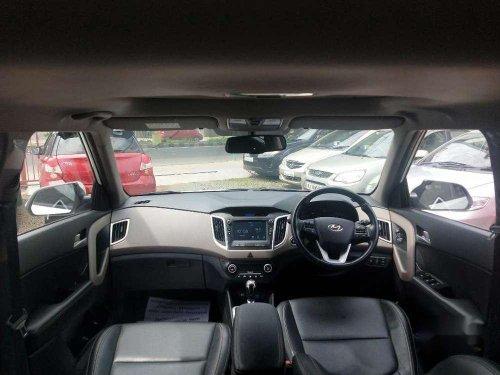 Used Hyundai Creta 1.6 SX 2018 MT for sale in Kochi