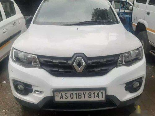 Used Renault Kwid 2016 MT for sale in Guwahati