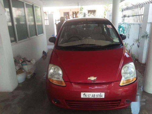 Used 2010 Chevrolet Spark MT for sale in Madurai