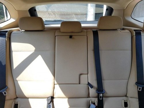 Used BMW X1 sDrive20d 2012 AT for sale in Mumbai
