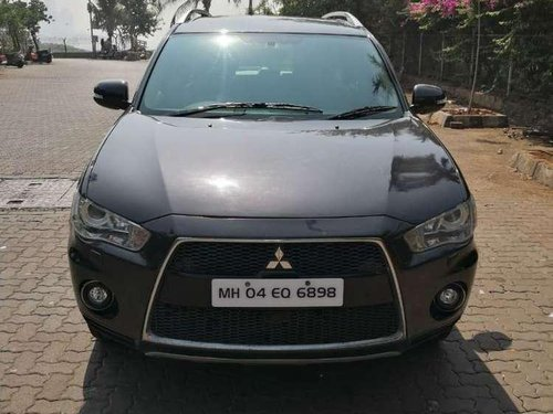 Mitsubishi Outlander 2010 MT for sale in Mumbai