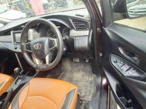 Toyota INNOVA CRYSTA 2.8 GX CRDi 2018 AT for sale in Hyderabad