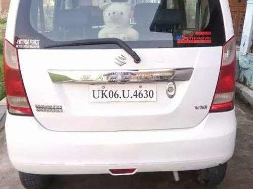 Used 2012 Maruti Suzuki Wagon R MT for sale in Bijnor