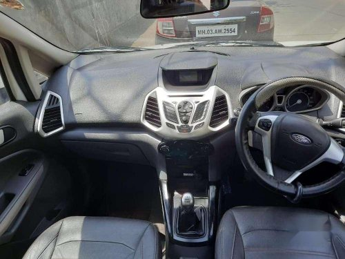 Ford Ecosport Titanium Plus 1.5 TDCi, 2015, MT for sale in Mumbai