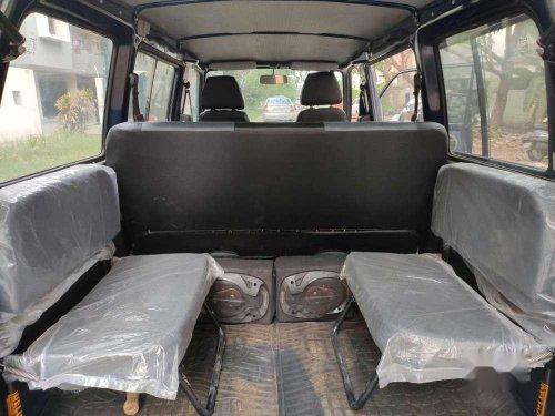 Used Maruti Suzuki Omni 2017 MT for sale in Coimbatore