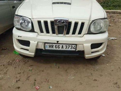Used Mahindra Scorpio 2013 MT for sale in Neemrana