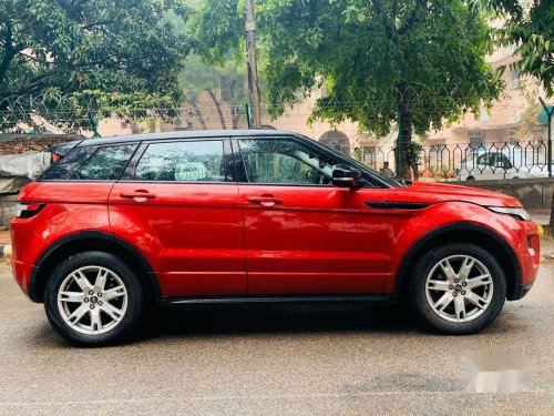 Used 2013 Land Rover Range Rover Evoque AT for sale in Gurgaon