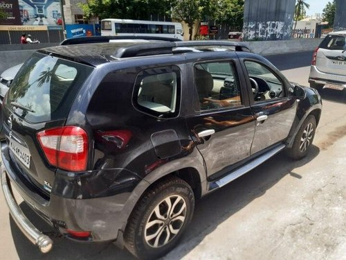 Nissan Terrano XL Plus 85 PS 2014 MT for sale in Chennai
