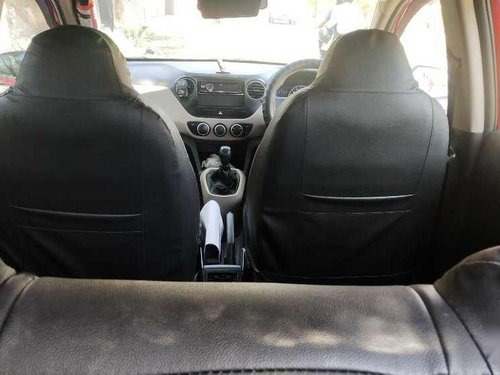 Used Hyundai Grand i10 Magna 2017 MT for sale in Bhopal