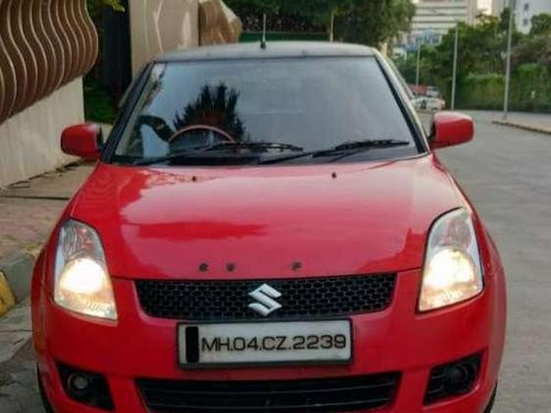 Used Maruti Suzuki Swift VDI 2008 MT for sale in Mumbai