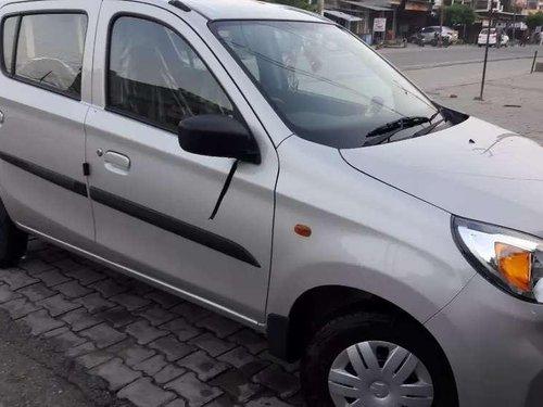 Used 2019 Maruti Suzuki Alto 800 MT for sale in Pililbhit