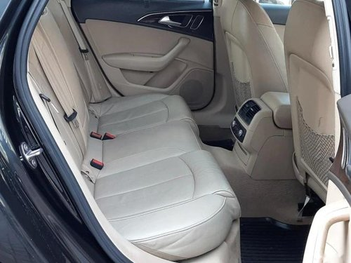Used Audi A6 2012 AT for sale in Mumbai