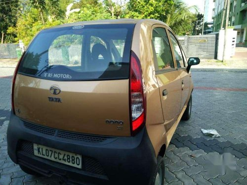 Used 2014 Tata Nano GenX MT for sale in Kochi