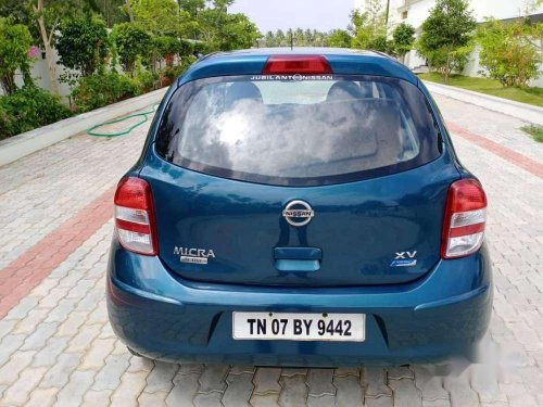 Used 2014 Nissan Micra Active XV MT for sale in Pudukkottai