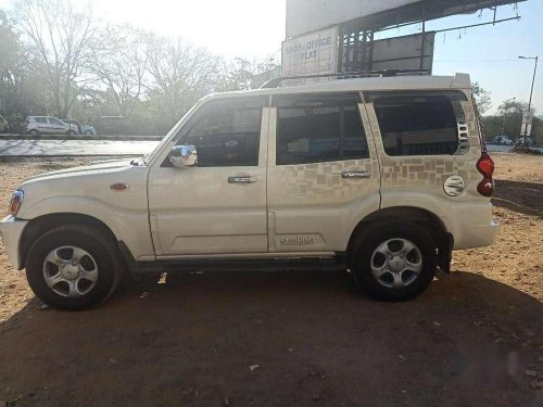Used 2014 Mahindra Scorpio MT for sale in Pune -3