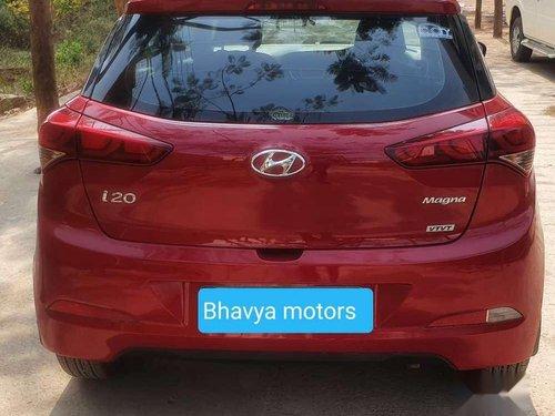 Used Hyundai i20 2017 MT for sale in Raipur