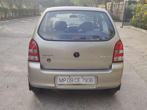 Maruti Suzuki Alto LX BS-IV, 2009, Petrol MT for sale in Indore