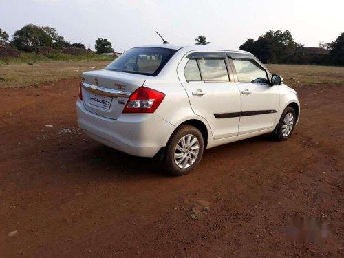 Used Maruti Suzuki Swift Dzire 2016 AT for sale in Kolhapur