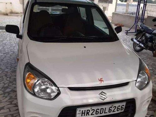 Used 2017 Maruti Suzuki Alto 800 MT for sale in Charkhi Dadri