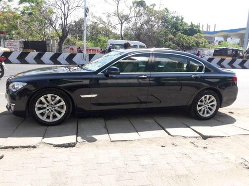 Used 2014 BMW 7 Series AT for sale in Chennai