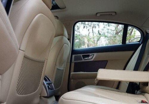 Jaguar XF 2.2 Litre Luxury 2013 AT for sale in Mumbai