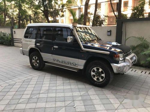 Used 2007 Mitsubishi Pajero MT for sale in Mumbai-4