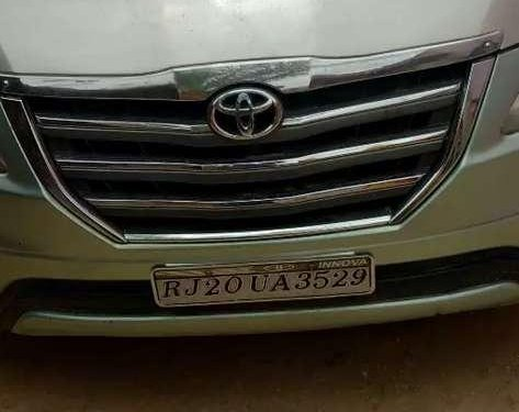 Used 2006 Toyota Innova MT for sale in Merta City
