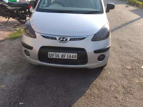 Used 2010 Hyundai i10 MT for sale in Pilibhit