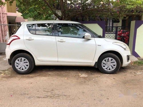 Used Maruti Suzuki Swift VDI 2017 MT for sale in Tirunelveli-0