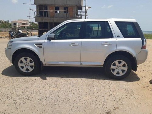 Used 2014 Land Rover Freelander 2 AT for sale in Chennai