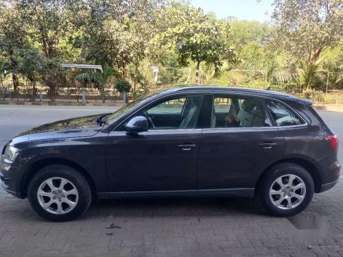 Used 2013 Audi Q5 AT for sale in Mumbai