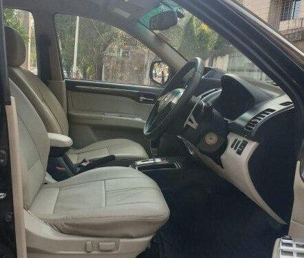 2016 Mitsubishi Pajero Sport Sport 4X2 AT for sale in Mumbai