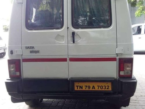 Used 2015 Tata Winger MT for sale in Coimbatore