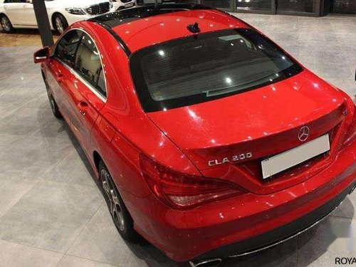 Used 2015 Mercedes Benz CLA AT for sale in Kozhikode