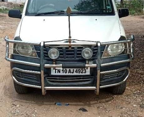 Used 2013 Mahindra Quanto C2 MT for sale in Rajapalayam