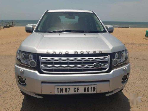 Land Rover Freelander 2 SE, 2014, Diesel AT in Chennai
