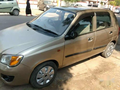 2012 Maruti Suzuki Alto K10 MT for sale in Nawabganj