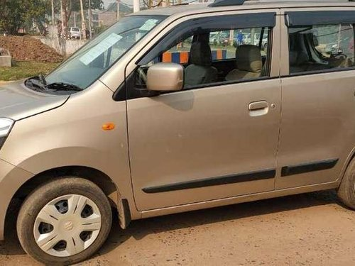 Used 2015 Maruti Suzuki Wagon R VXI MT for sale in Durgapur