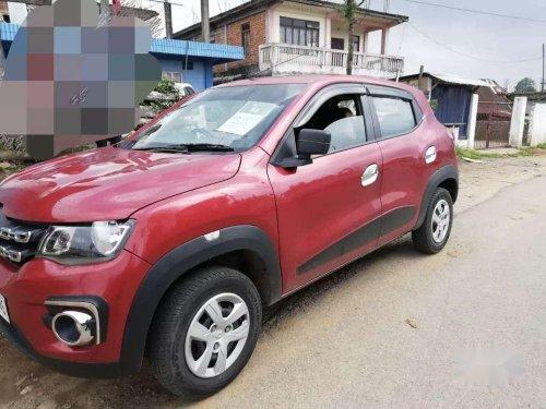 Used 2015 Renault Kwid MT for sale in Jowai
