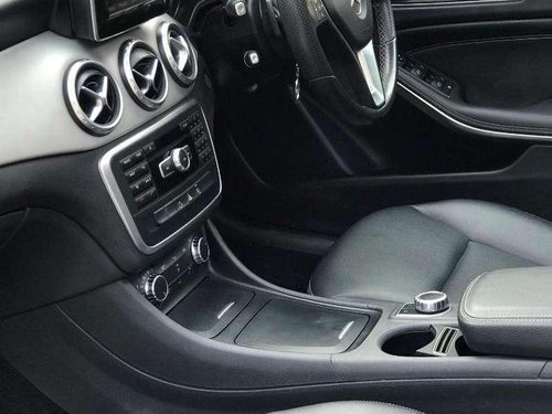 Mercedes Benz GLA Class 2016 AT for sale in Thane