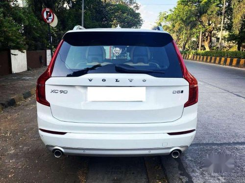 Used 2018 Volvo XC90 AT for sale in Mumbai