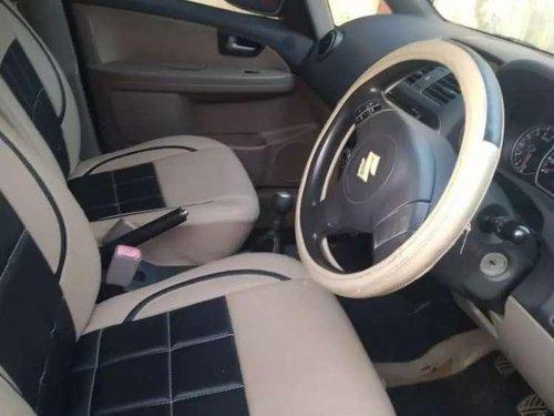Used 2007 Maruti Suzuki SX4 MT for sale in Tiruchengode