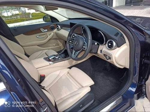 Used 2019 Mercedes Benz C-Class AT for sale in Karnal