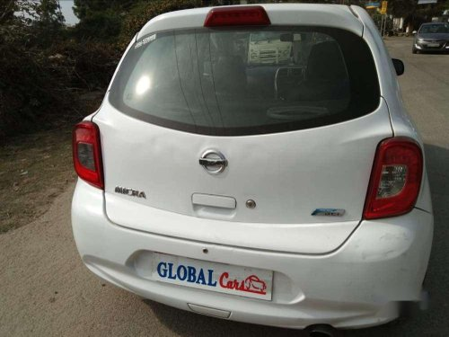 Used 2014 Nissan Micra Active MT for sale in Udaipur